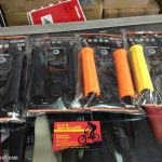 Guee Silicone Grip KD Comfort  (free pos w.m)