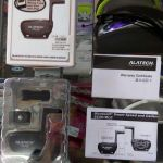 ALATECH SC001 BLUETOOTH BIKE SPEED / CADENCE SENSOR