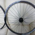 Clearance OFFER!! - Croder Moonstone Hybrid 650B Wheelset - 1650grams 15mm Front & 12x135mm Rear