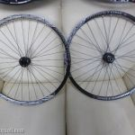 Croder Moonstone Hybrid 650B MTB Custom Wheelset - 1650grams 15mm Front & 9mm Rear