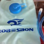 Robeson Hydra Air pack 1.8L (free pos w.m)