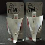 Original ITM Carbon Bottle Cage ( 1 Pair )