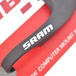 SRAM Bike Computer Mounts extender Garmin Edge 200,500,510,800, 810 820 520