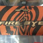 Fire Eyes Cassettes 16T For 40/42T Use (free pos w.m)