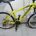 "Wheeler LTD - 26er x 16"" - Carbon Custom Build Bike USED - Now Clear out at only RM6999"