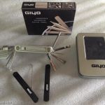 Giyo Emergency Tools @ free pos