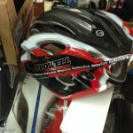 Prowell Taiwan Race Helmet - M and L (free pos w.m)