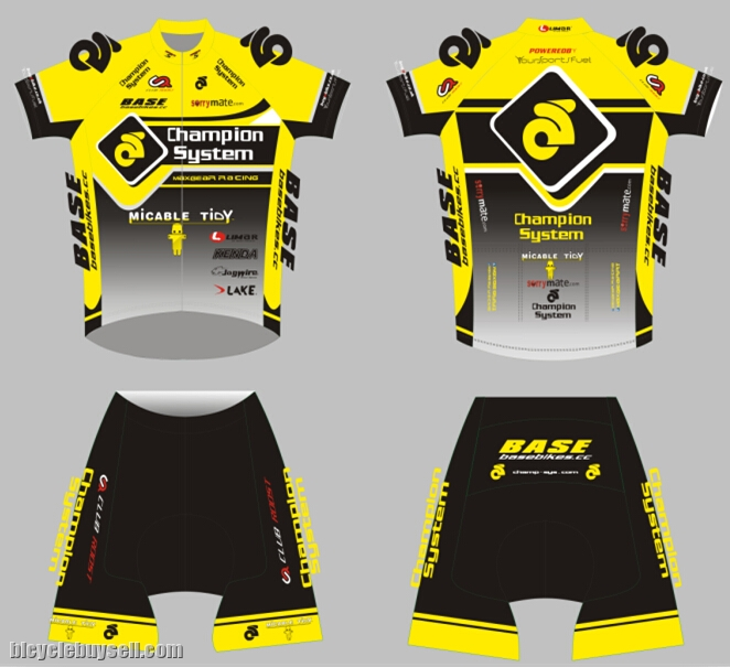 Custom Make Team   Club Cycling Jersey  36a013f54