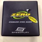 Speed Play Zero stainless steel with walkable cleats (CALL FOR BEST PRICE)