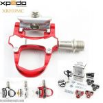 Xpedo light Road Bike Sealed Pedals Look Keo Compatible 118g XRF07MC FREE POS