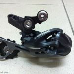 Shimano Deore RD-M610 10Speed RD