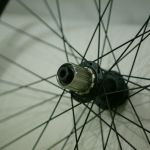 "as new!! KORE DUROX AM  26"" Wheelset - OFFER RM850!!!"