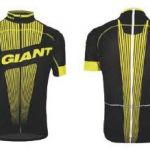 GIANT RAY Series Men's Cycling Jersey
