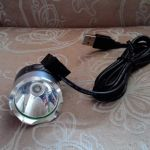 MASSTEK CREE T6 2200 Lumens USB Headlights !!!