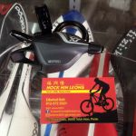 SRAM X7 Right Hand Shifter 10speed  (free pos w.m)