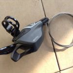 Sram Shifter X7 Right Hand 10speed -- free courier