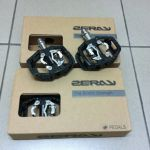 Zeray SPD Platform/Clipless Pedal