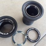 Token PressFit PF-30 Bottom Bracket --  free courier