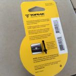 Topeak Shuttle Lever 1.2 Bicycle Tire Lever - Taiwan