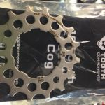 WOLF TOOTH Cassette Cog,  16 Tooth Cog (New)
