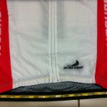 Monton Super Light Feather Short Sleeve Cycling Jersey Size M