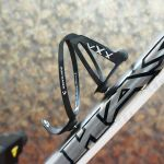 { BONTRAGER Carbon Bottle Cage **Super light 16g only }