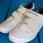 Shimano RP2 Shoes SH-RP200 Black White road cycling shoe clipless