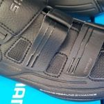 Shimano RP3 Shoes SH-RP300 Black White road cycling shoe clipless