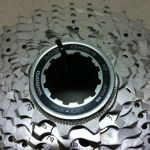 Shimano Deore CS-HG50 10 Speed Cassette 11-36T