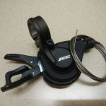 Shimano Zee M640 10Speed Right Shifter