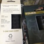 T-One Tower Locking Grip Taiwan Made (free pos w.m)