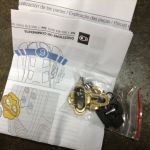 CrankBrothers Mallet2 DH Clip Pedal -- free courier