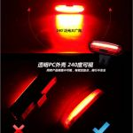 2016 New double color tail Light