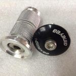 Gineyea Star Nut/Compression Plugs For Carbon/Alloy Fork Use @ free pos