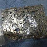 Shimano Original HG53 9speed CHAIN