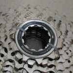 Shimano Deore HG62 10Speed Cassette 11-32/34