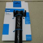 Shimano Pro LT Seatpost 0mm or 20mm Offset 27.2/30.9/31.6x400mm