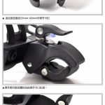SALE!!! BETO Quick Release Bottle Cage 360 Degree Rotation  Made in Taiwan.