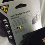 Topeak Aero Wedge DX Pack | Medium Size | Taiwan  @ free pos