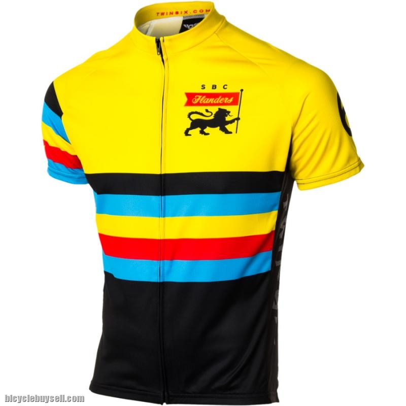 OFFER!! READY STOCK CUSTOM MAKE CYCLING JERSEY ~ TWIN SIX ( S SIZE ONLY ) 0a43100e0