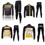 New Cycling Livestrong team  Long Jersey adidas