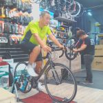 BASIC AND PERFORMANCE CYCLING COACHING (CUSTOM BIKE FITTING UK) For Beginners To Experienced Riders