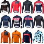 LATEST CUSTOM MAKE LONG SLEEVE JERSEY ( MORE THAN 100 DESIGNS AVAILABLE )