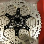 Sunrace CS-MS8 11 Speed Cassette 11-46T