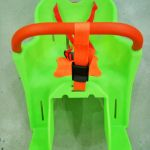 { Bicycles, Bike Baby Rear Seat For Install On Carrier }