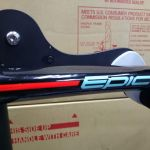 "Specialized Epic HT 29"" / size 17"