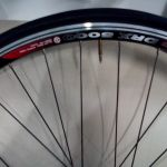 Jalco drx5000 700c road Wheelset with new tyres