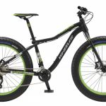 "WHEELER TRUTUS 215 15""(S)/17""(M) FAT BIKE (High Quality Manufactured in Taiwan) DESIGN FOR RELIABILI"