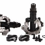 Shimano Clip PEdal PD-M520 (Y2017 Revised Latest)