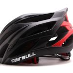 Original Cairbull In mold cycling helmet